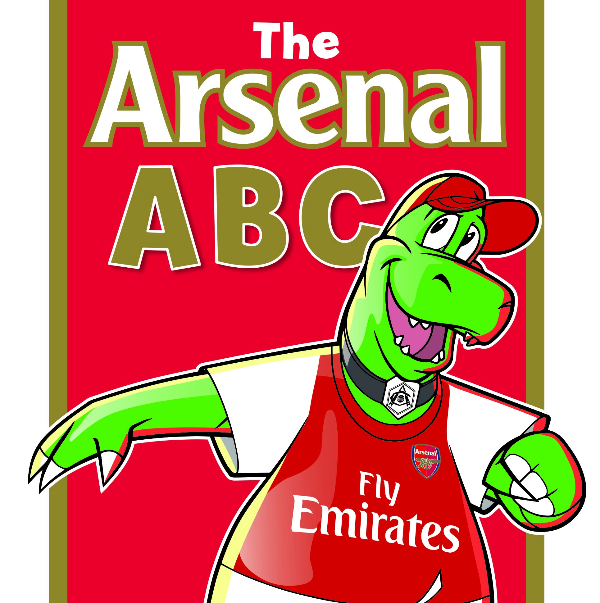 The Arsenal ABC