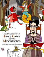 Aunt Grizelda's Fairy Tales