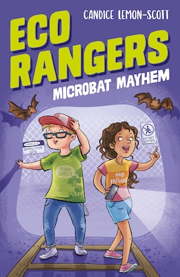 Microbat Mayhem