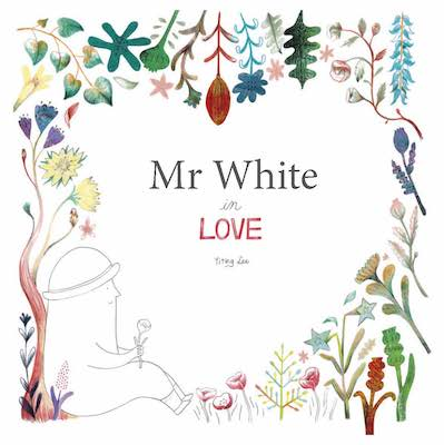 Mr White in Love