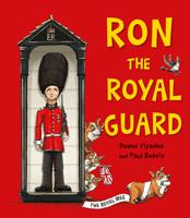 Ron the Royal Guard