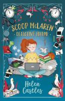 Scoop McLaren: Detective Editor