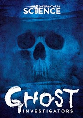 Ghost Investigators