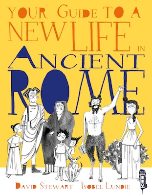 Your Guide to a New Life in … Ancient Rome