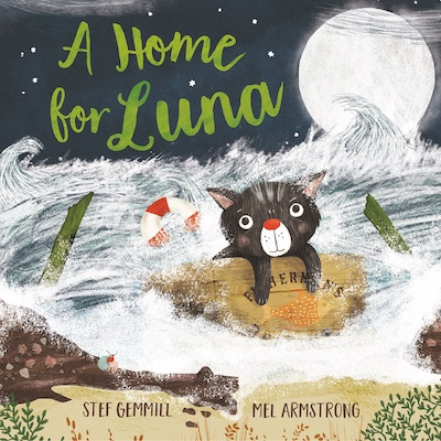 A Home for Luna