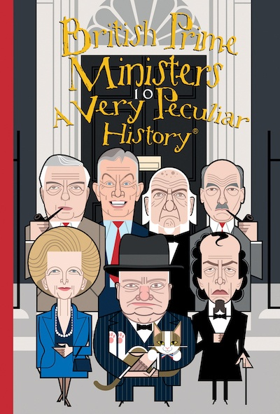 Prime Ministers, A Very Peculiar History