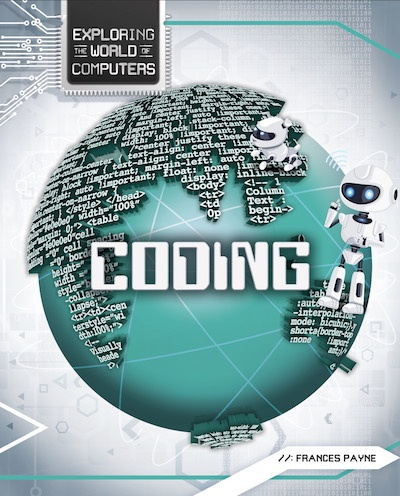 Exploring the World of Computers – Coding