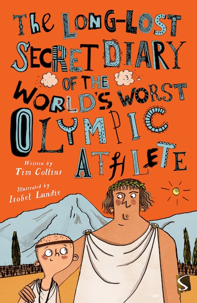 The Long-Lost Diary of the World's Worst Olympic Athlete