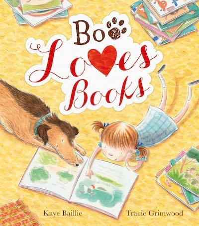 Boo Loves Books
