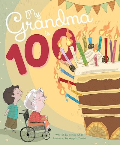 My Grandma is 100