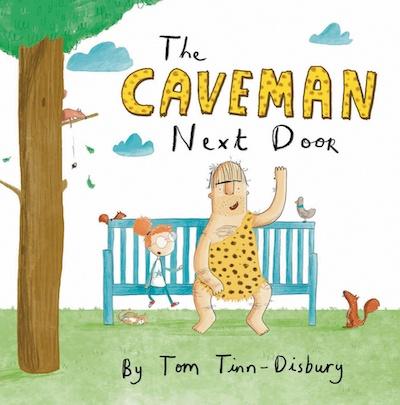 The Caveman Next Door
