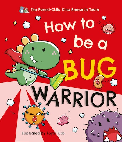 How To Be a Bug Warrior