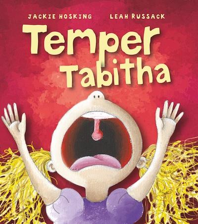Temper Tabitha