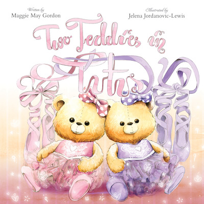 Two Teddies in Tutus