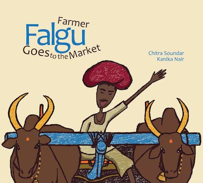 Farmer Falgu Goes to the Market