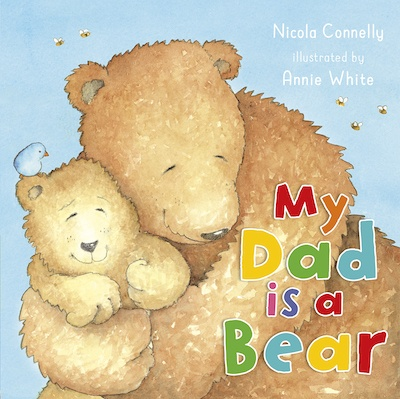 My Dad is a Bear