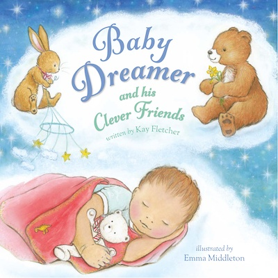Baby Dreamer and his Clever Friends