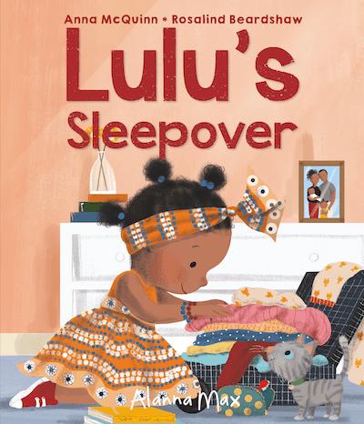 Lulu's Sleepover
