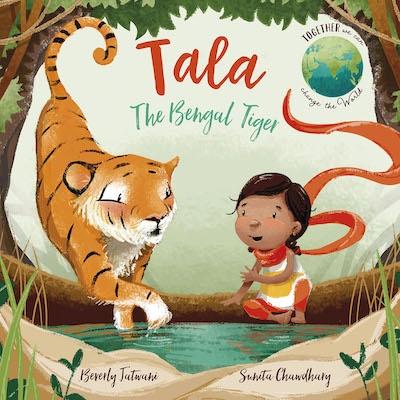 Tala The Bengal Tiger