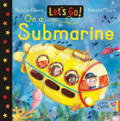 Let's Go! On a Submarine