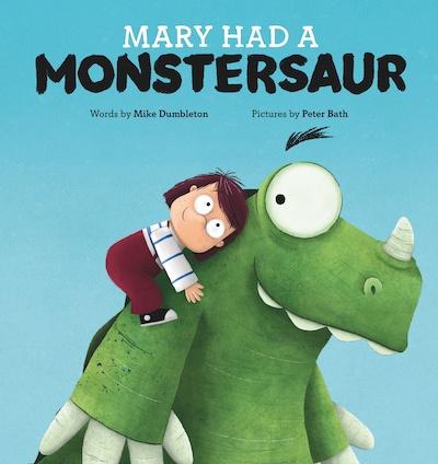 Mary Had a Monstersaur