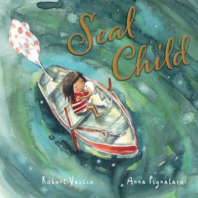 Seal Child