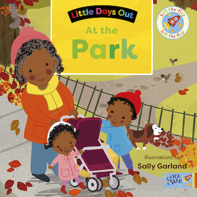 Little Days Out … At the Park